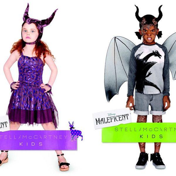 Angelina_Jolie_Stella_McCartney_Disney_Collection Children Fashion