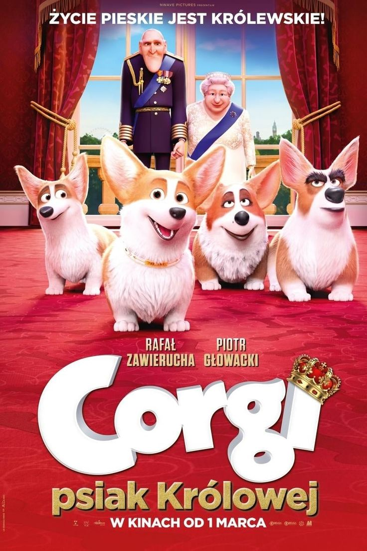 The Queen S Corgi Film Anschauen Corgi Movies Tv Series Online