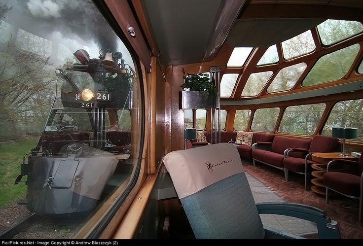 RailPictures.Net Photo: MILW 261 Milwaukee Road Steam 4-8-4 at Glencoe, Minnesota by Andrew Blaszczyk (2)