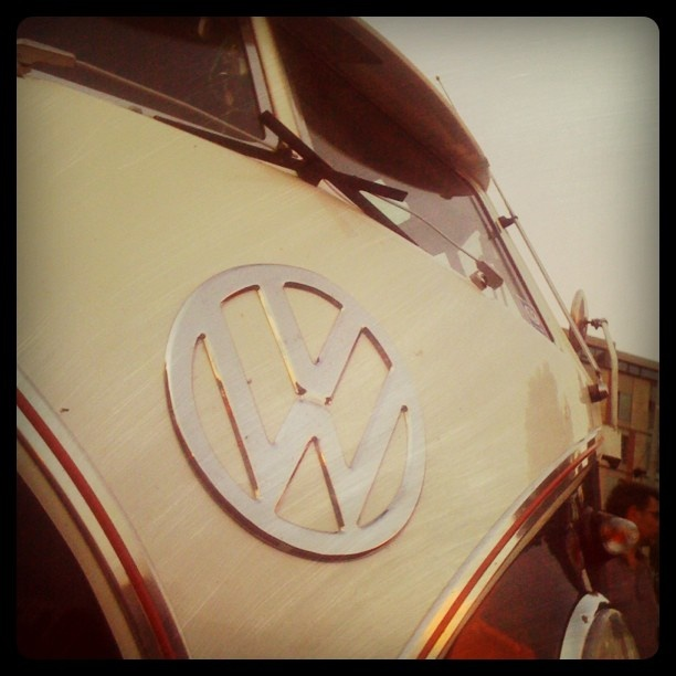 VW Classic - US Style