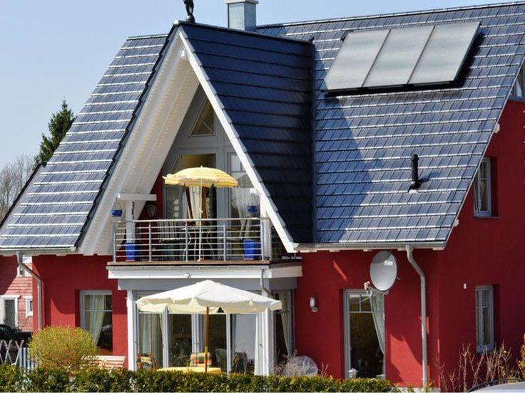 70m² große, lichtdurchflutete Ferienwohnung in Untergöhren mit Sauna, Terrasse mit Hollywoodschaukel, Sonnenliegen, Grill und überdachtem Außen-Whirlpool.