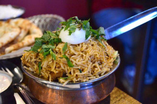 Maharaja Indian Restaurant review -- Cheap Eats 2015 | OregonLive.com