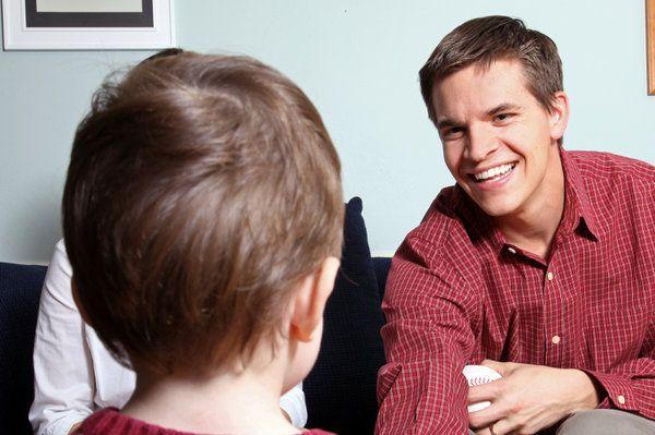 7 consejos para hablar de #sexo con #niños