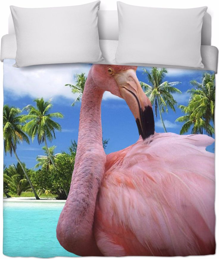 Check out my new product https://www.rageon.com/products/flamingo-and-beach-duvet-cover?aff=BWeX on RageOn!