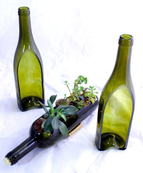 ガラスのボトルを自分でカット!DIYワインボトル活用術 - Locari(ロカリ)                                                                                                                                                                                 もっと見る