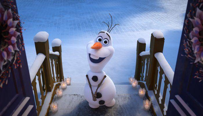 La Reine Des Neiges Joyeuses Fetes Avec Olaf Film Complet En Streaming Vf Olaf Disney Olaf Film La Reine Des Neiges