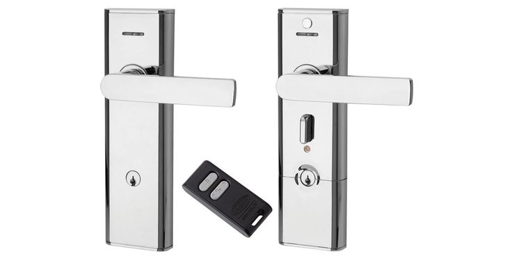 "I am having the ""Classic"" version (a bit curved and traditional style) of the Nexion Keyless Entry Lockset with L3 Lever Handle - Spire (mine will be Saltbush handle)"