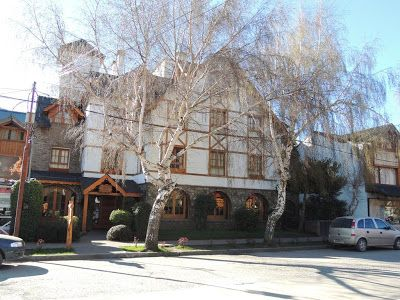 Travel Destination Noticias: Le Chatelet - San Martín de los Andes