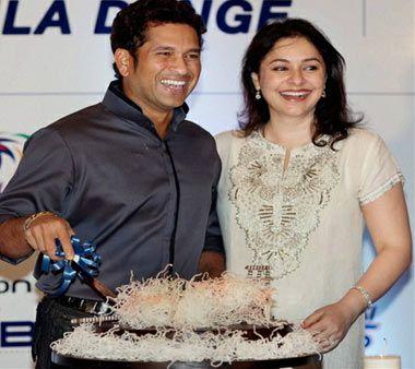 Sachin Tendulkar's ten unforgettable innings