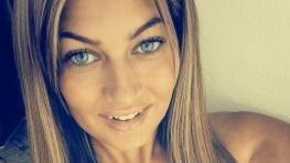 Realitystjernen Pernille Nygaards store sorg: Jeg har ikke ret til at se min datter