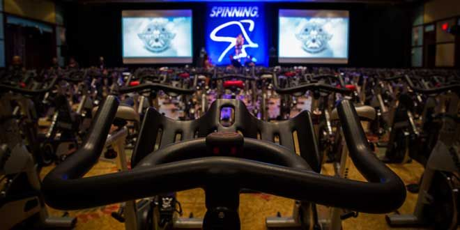 How #Spinning® #Training Offers Second Chances - #IndoorCycling #Fitness #Recovery #Rehab