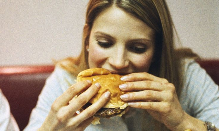 Scientists at Brown University said high levels of fatty and sugary food could damage the brain by interrupting its supply of insulin.