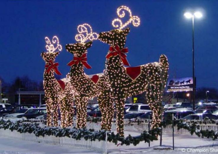 Commercial Christmas Lights Wholesale