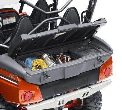 Kawasaki Teryx Cargo Box