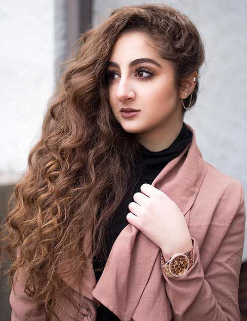 25+ trending Light brown hair ideas on Pinterest  Light brown hair dye, What light brown hair