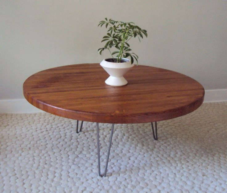 16 best Hairpin Tables images on Pinterest
