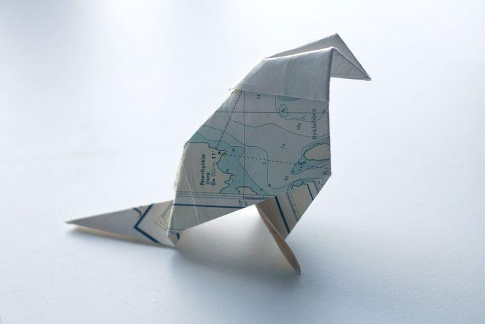 Origami av Isabelle