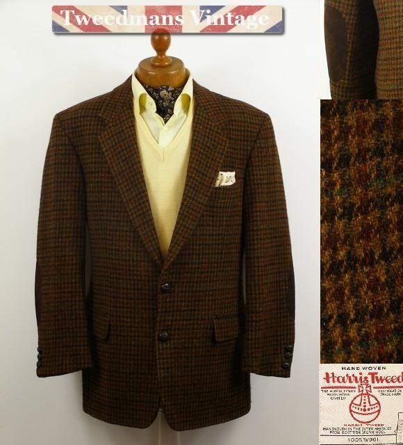 Men's Tweed Jackets, custom tailormade, largest collection guaranteed.