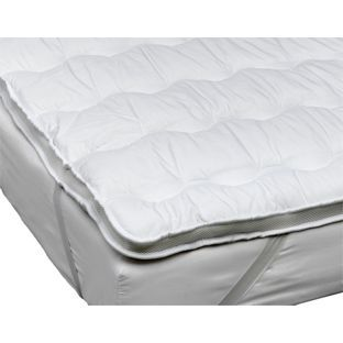 Buy Silentnight Airmax Mattress Topper - Double at Argos.co.uk - Your Online Shop for Mattress toppers.