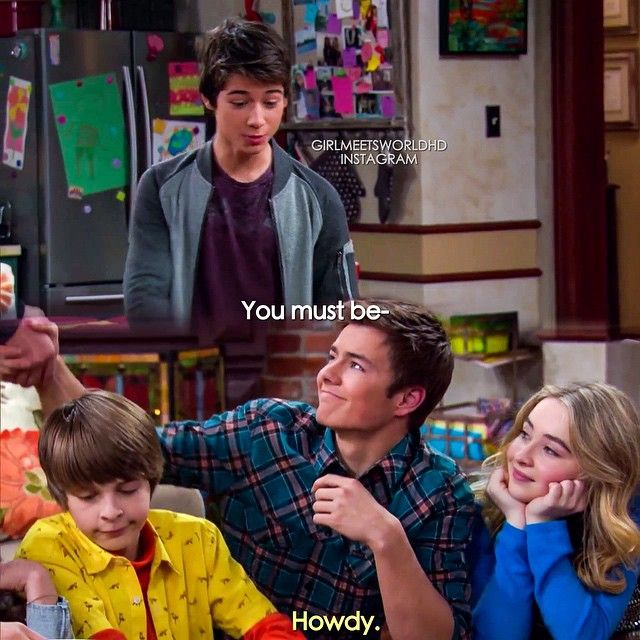 "#GirlMeetsWorld 1x17 ""Girl Meets Game Night"""