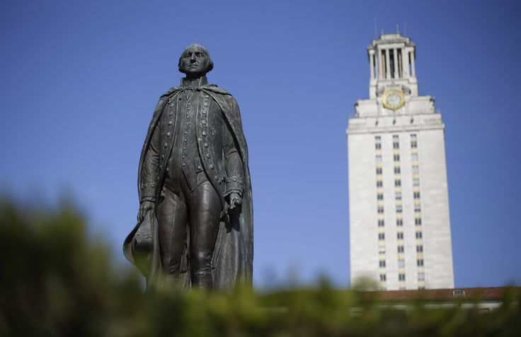 The University of Texas at Austin #9 of The Happiest Colleges In The Country According To The Daily Beast's 2013 Ranking