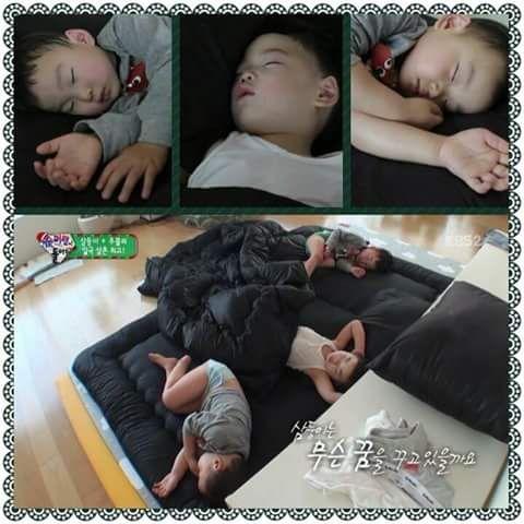 cute even when sleeping