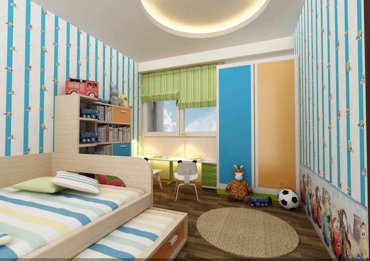Phòng ngủ trẻ em 03