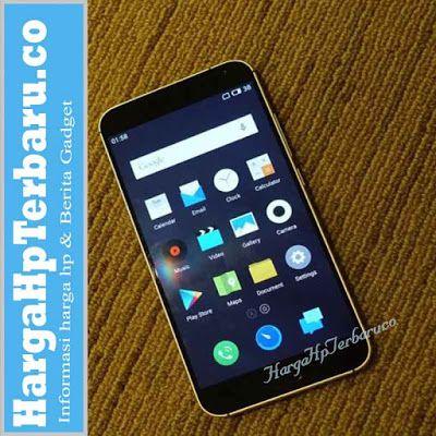 Meizu MX 5 Cetak Skor 53.330 di AnTuTu