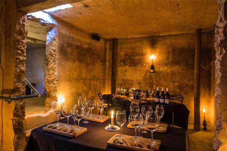 Wine Tasting: Esona Boutique Wine