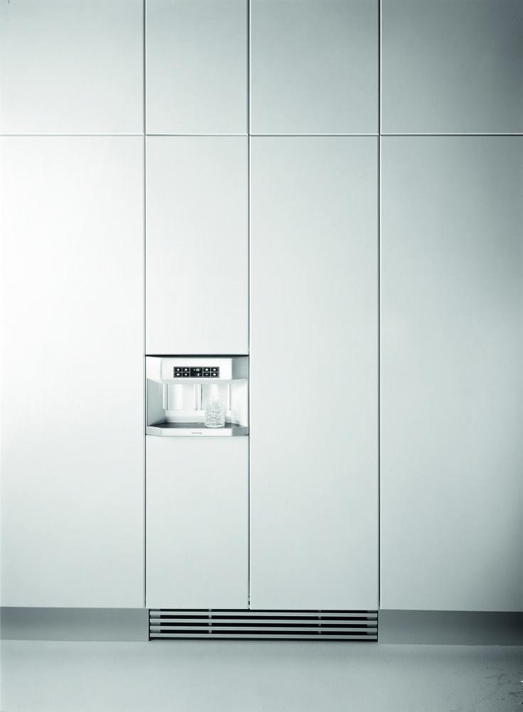 1000 ideas about refrigerator freezer on pinterest. Black Bedroom Furniture Sets. Home Design Ideas