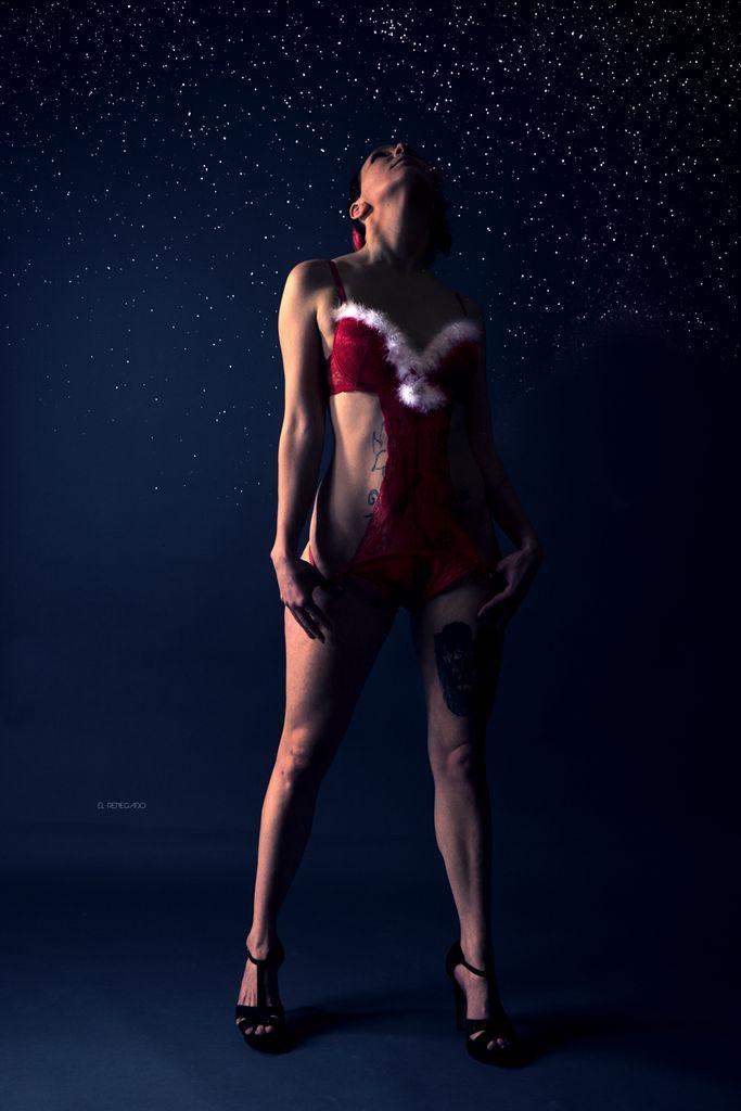 #sexy #christmas #night