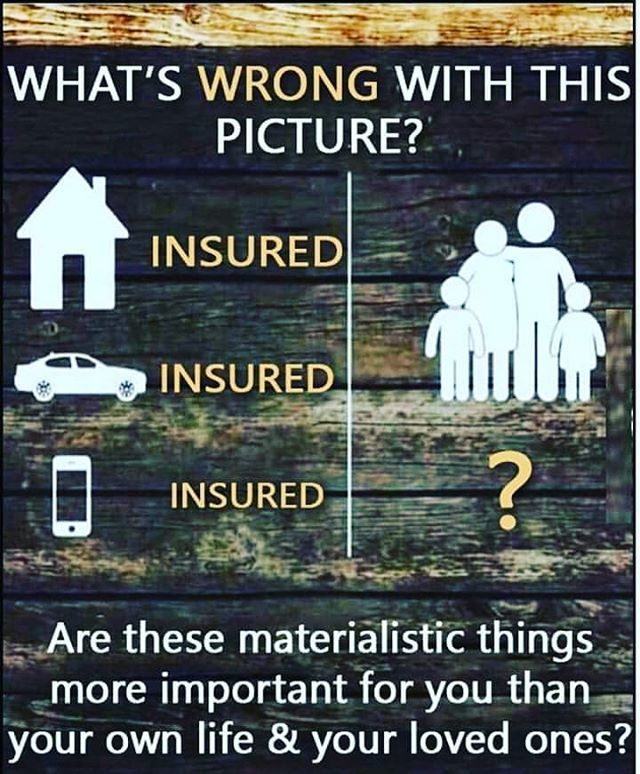 You protect your mobile you insured your vehicles but what