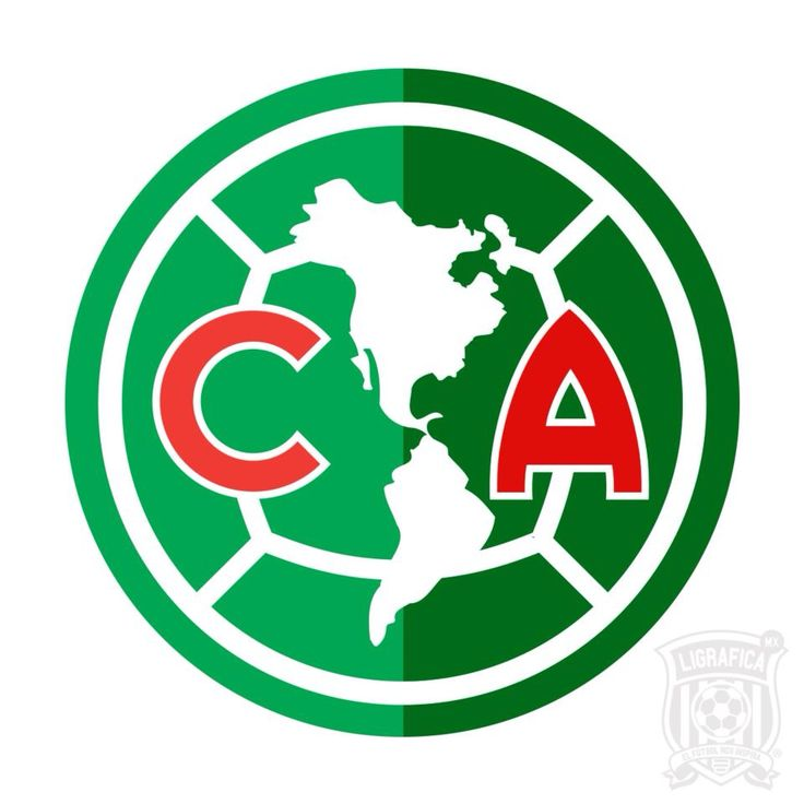 The 42 Best Amrica Fc Club Images On Pinterest Club America