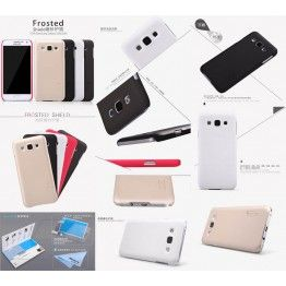 Nillkin hard case Samsung Galaxy E5