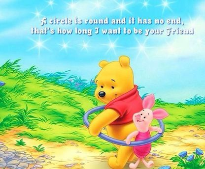 41 best images about pooh on pinterest disney piglets for Winnie pooh ka che