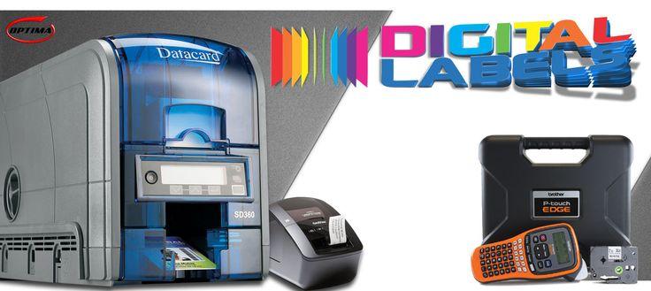Labels printer- service end repair - http://www.Optima-md.com