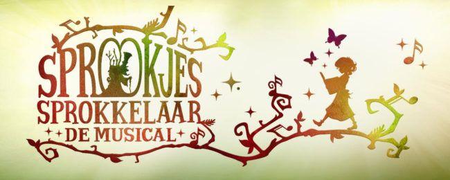 Sprookjessprokkelaar de musical is de opvolger van De Gelaarsde Kat in Efteling Theater #musicals #theater