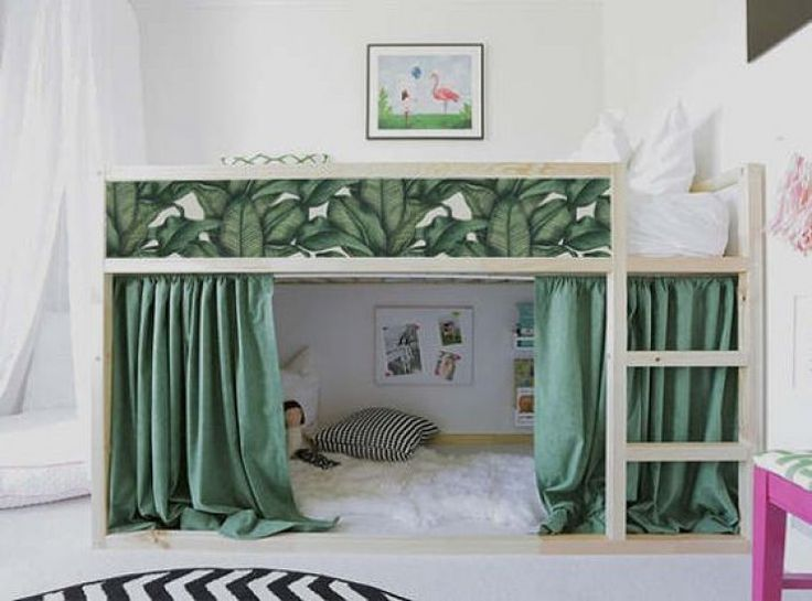 25 best ikea montessori ideas on pinterest montessori - Ikea letto montessori ...