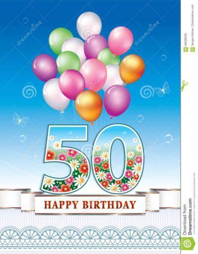 Frasi Di Compleanno 50 Anni Spiritose Buon Compleanno Auguri Di