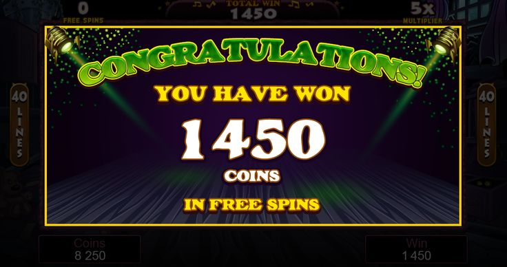 Dance hard win harder across the reels.  Boogie Monsters video slot is the game for you!