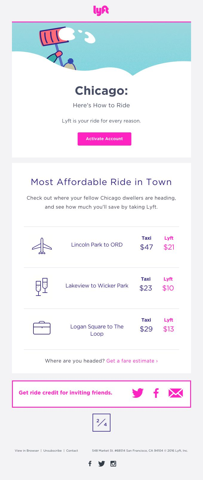 Tips on Getting Around