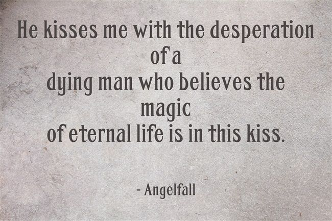 Penryn Quote from Angelfall (Penryn & the End of Days #1) by Susan Ee