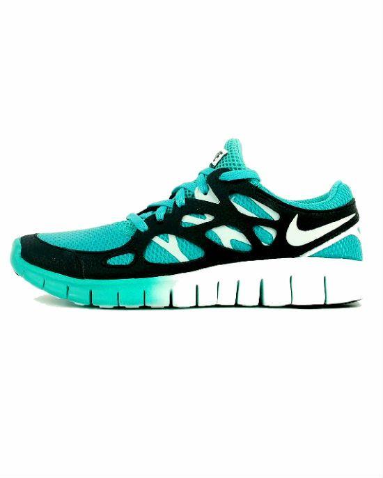 Nike Free Run 2 EXT 536746 300 Women
