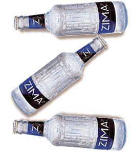 My mom always drank this