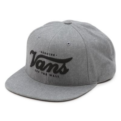 Vans Genuine snapback hat