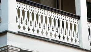 Image result for french colonial balustrades