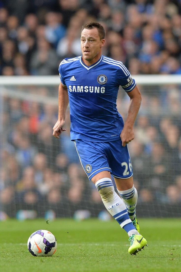 John Terry was our top passer today, with 82 of 84 successful! #CFC Chelsea 4-1 Cardiff City. Premier League. Saturday, October 19, 2013.