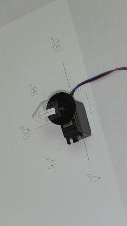 Arduino Servo Control ---- HEY HEY!!!  For more COOL ARDUINO stuff, check out http://arduinohq.com
