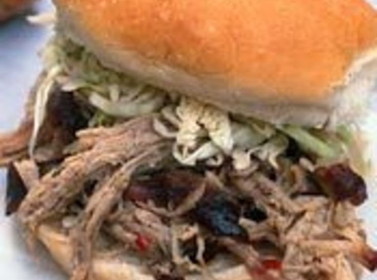... pork carolina style pulled pork carolina style slow cooker pulled pork
