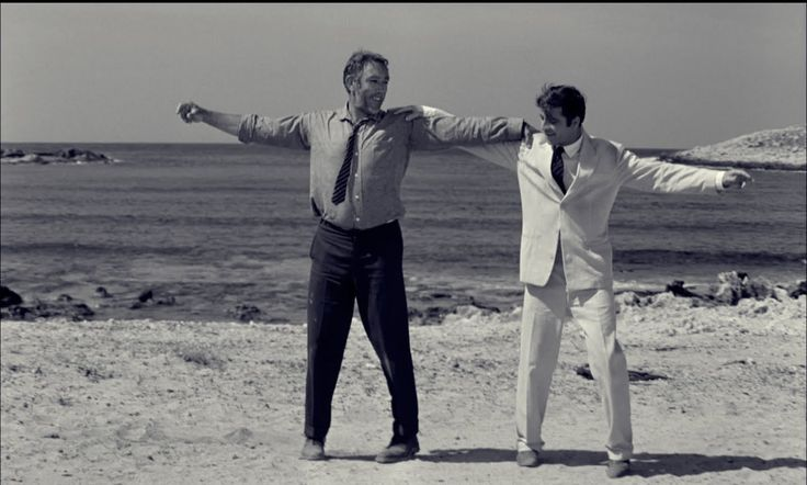 Zorba's Dance, 1964 | Mikis Theodorakis